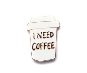 coffee, aesthetic, and pins image