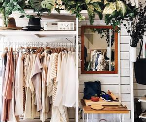 home and clothes image