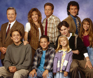 boy meets world and cast image