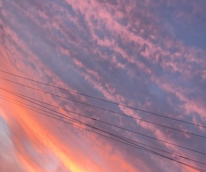 beautiful, lovely, and sky image