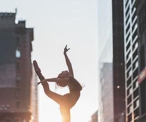 amazing, city, and dance image