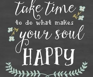 do, happy, and soul image