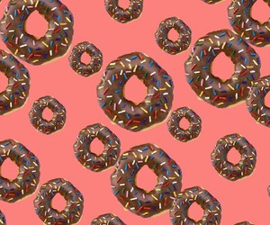 donuts, patterns, and patternator image