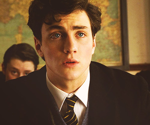 aaron johnson and marauders image