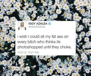 wallpaper and iggy azalea image