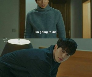 goblin, kdrama, and drama image