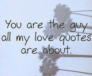 quotes, love, and guy image