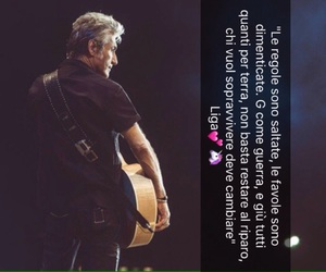 ligabue, music, and song image