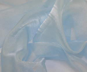 blue, pastel, and baby blue image