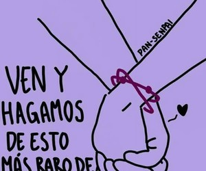 amor, frases, and romanticas image