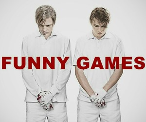 funny games and game image