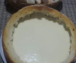 bread, celebration, and dinner image