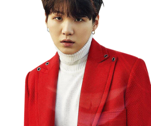 png, suga, and bts image