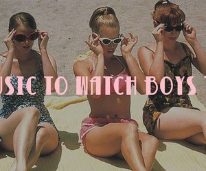 beach, indie, and music to watch boys to image