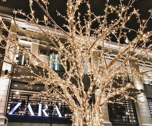 tree and Zara image