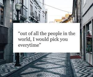 people, quote, and world image