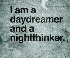 day, dreamer, and night image