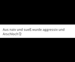 deutsch, süß, and aggressiv image