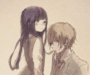 kawaii and pair image