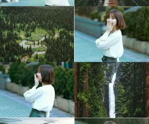 kpop, nature, and simb image