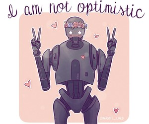 optimistic, paz, and star wars rogue one image
