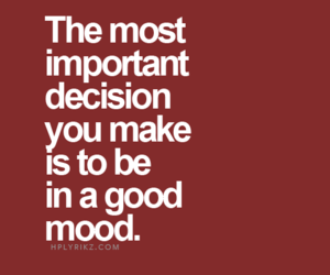 decision, happy, and make image
