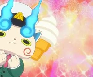 anime, アニメ, and ソフトクリーム image