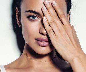 model and irina shayk image