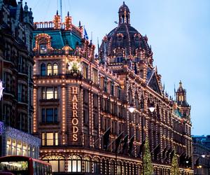 beautiful, christmas, and london image