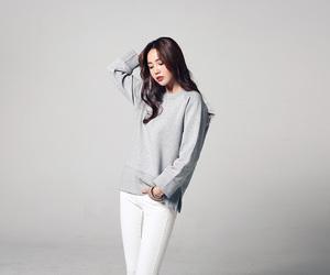 fashion, korean fashion, and itsmestyle image