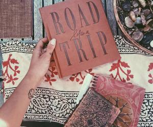 adventure, book, and Road Trip image