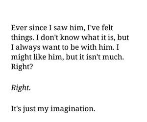 imagination, wattpad, and quote image