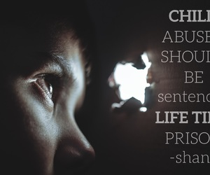 whi, life time sentence, and sexual child abuse image