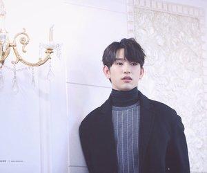 jinyoung, kpop, and got7 image