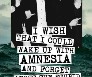 amnesia and 5sos image
