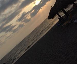 beach, beautiful, and boy image