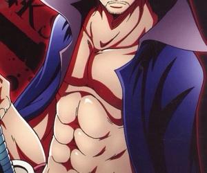 anime, fantasy, and yonko image