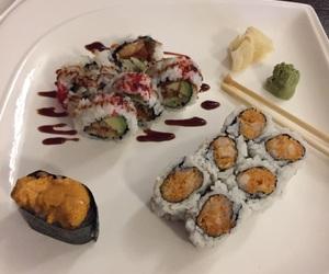 dinner, food, and foodie image
