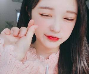 ulzzang, cute, and girl image