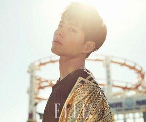 korean, park bo gum, and actor image