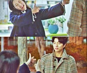 exo, goblin, and Korean Drama image