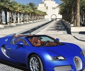 blue, car, and cars image