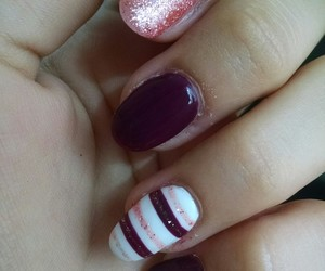nailart and uñas decoradas image
