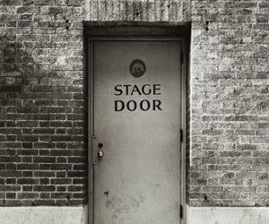 drama class, stage, and theater class image