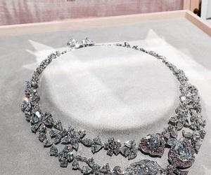 accessories, diamond, and luxury image