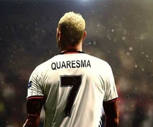 football, futbol, and ricardo quaresma image