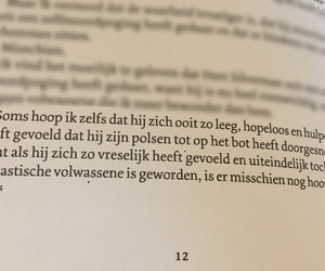 quote, zelfmoord, and vlaamse quotes image