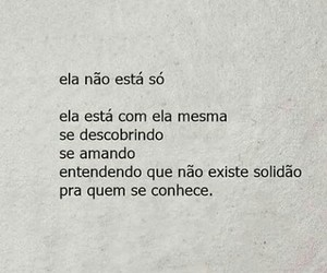 frase, poesia, and portuguese image
