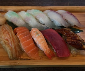 asia, japan, and japanese food image