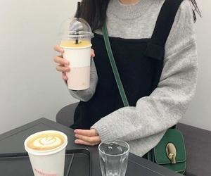 fashion, ulzzang, and aesthetic image